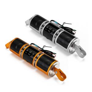 Freeshipping Vente chaude Moto multifonctionnelle Bluetooth Stéréo Stéréo audio Système audio Radio imperméable USB Wireless pour téléphone