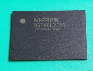 MSP88LV084 корпус QFN чип nvprom подлинной чип обеспечение качества пакет на машине
