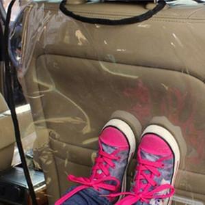 Auto Auto Seat Back Protector Cover Rücksitz für Kinder Babys Kick Mat Schützt vor Schlamm Schmutz