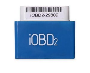 New Wholesale best quality iOBD2 Android Diagnostic Tool for VW AUDI SKODA SEAT and free shipping