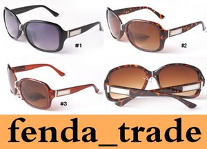Более низкая цена бренд солнцезащитные очки 2745 высокое качество женские солнцезащитные очки ретро большая рамка солнцезащитные очки горячие продажи очки мужской бренд стиль MOQ=10 шт.