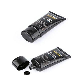 Hot sale Shills Peel-off face Masks Deep Cleansing Black MASK 50ML Blackhead Facial Mask
