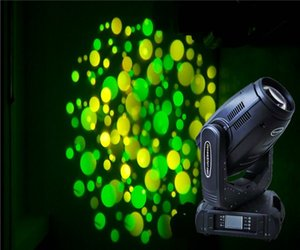 DMX512 10R Pointe Шарпи 280W пятно мытья Beam 3 в 1 Moving Head Light DJ Дискотека Свет этапа луча света освещения сцены