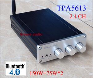 Бесплатная доставка Breeze audio // weiliang audio BA10c TPA5613 2.1-канальный сабвуфер с усилителем мощности Bluetooth для дома