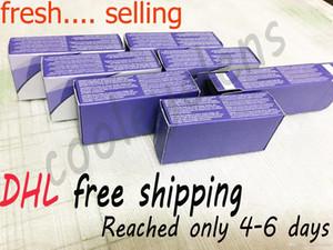 Cooleyelens Free ottenere 10 pz Reale 13 colori lenti colorblend box lenti originali in scatola raggiunto / 100 pz = 50 paia Casi di contatto a colori / scatole