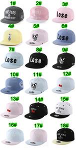 Горячая продажа корейский хип-хоп cap крест бейсболка мужчина женщина скейтборд плоская шляпа мальчик и девочка шляпа много цветов бесплатная доставка
