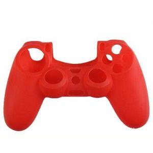 Weiche Silikonkautschuk Schutzhülle Hülle Hautabdeckung für Playstation Dualshock 4 PS5 PS4 PS3 Xbox One 360 Controller Gamepad