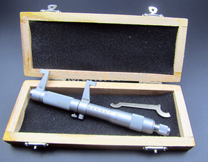 Freeshipping 75-100mm Inside Micrometer High quality