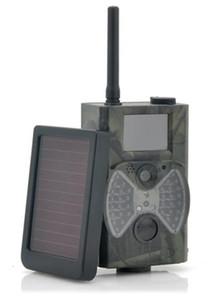 Câmera de caça Foto Trap MMS SMS GPRS GSM 12MP HD Selvagem Camuflagem Vedio Câmeras de Jogo com 36 Pcs IR LEDs