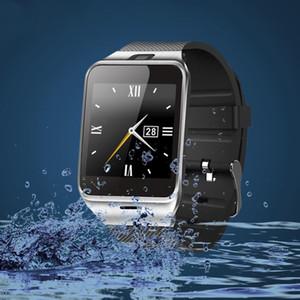 ساعة ذكية DZ09 SIM / TF بلوتوث لأبل / هاتف أندرويد smartwatch اي فون / سامسونج هواوي PK U8 GT08 ساعة اليد