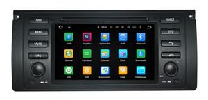 Android10.0 OCTA coeur 1024x600 lecteur HD DVD de voiture pour BMW 5 E39 X5 E53 M5 avec navigation de voiture audio vidéo strero