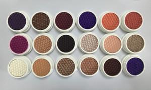 Nuevo Colourpop Sombra de ojos Super Shock Shadow Mate Multi-colores Pieza única NET WT.2.1g / 0.07 OZ