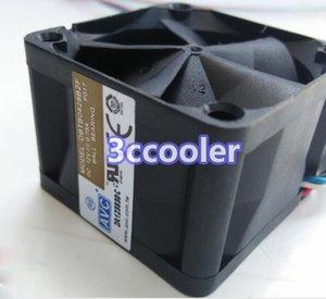 جديد الأصلي avc 40 * 40 * 28 ملليمتر DBTB0428B2F 12 فولت 0.75A 4Wire 4 سنتيمتر مروحة التبريد