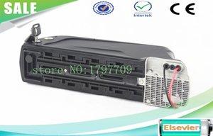 EU US No taxes 36V 500W BBS02B Bafang 8fun mid drive electric motor kit with 36v 17.5ah Li-ion down tube ebike battery