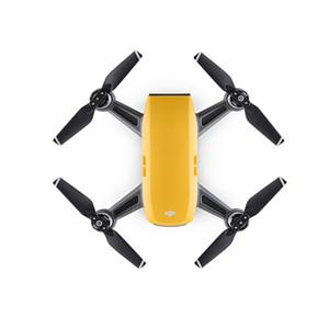 DJI 불꽃 DHL에 의해 4K HD 카메라 DJI 미니 quadcopter 미니 드론 포켓 Selfie 드론 WiFi FPV