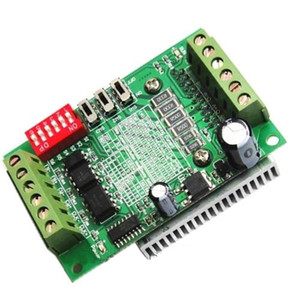 Router Single 1Axis Controller Stepper Motor Drivers TB6560 3A scheda driver B00296