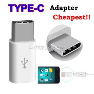 Tipo-c macho USB 2.0 a Micro USB hembra Adaptador de cable Adaptador del convertidor de carga de datos para Samsung Nokia N1 tipo c Dispositivos