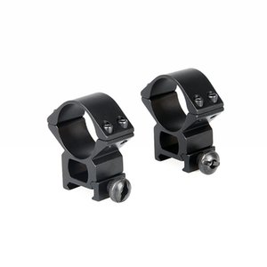 New Arrival 25.4(30)mm Scope Mount for Outdoor Use Black Color Free Shipping CL24-0140