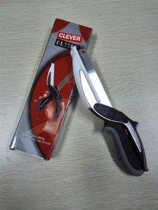 커터 2 고기 야채에 대해 보드 식품 커터 절단 1 스테인레스 스틸 주방 가위와 날카로운 칼 블레이드에