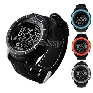야외 전문 방수 블루투스 용 Smart Watch XWATCH Android 및 IOS 폰과 호환되는 Smartwatch 손목 시계 앱