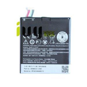 2040mAh BOP9O100 remplacement de la batterie d'origine pour HTC Desire 610 612 610t 610X D610T Batteries Batteria Batterij