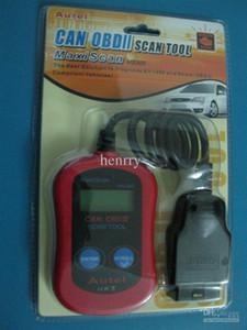 MS300 Codeleser Auto BUS Codeleser Autel MaxiScan MS300 KANN OBDII Automotive Diagnose Scanner Werkzeug