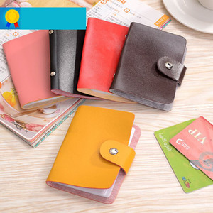 Colorful high quality card holder credit card ID Card holder Cash Holder