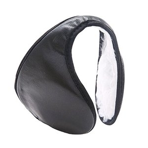 Wholesale-Hotsale Männer Frauen Ear Muffs Winter Ear Warmers Plüsch hinter dem Kopfband 7IUK