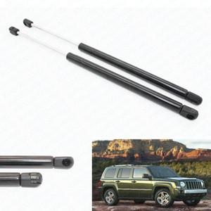 2pcs / set par de coche Auto Liftgate Lift soporta amortiguadores Struts de gas para 2007 2008-2009 Jeep Patriot