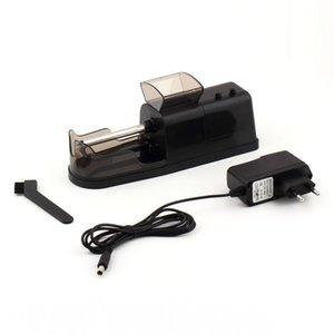 Популярные классические электрические сигареты Роллинг машина автоматическая инжектор DIY чайник
