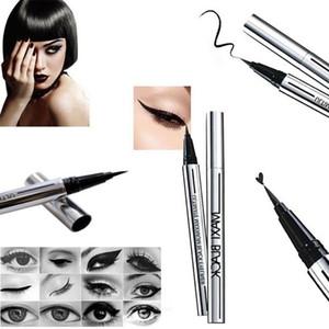 Yeni Varış Siyah Eyeliner Uzun Ömürlü Su Geçirmez Sıvı Eyeliner kalem 7g makyaj Araçları