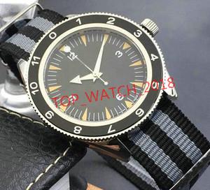 2019 Nuevos hombres mecánicos de lujo 300 Master Co-Axial Automatic Gents Watches James Bond 007 Spectre Reloj deportivo para hombre Relojes de pulsera