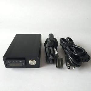 Precio de fábrica E Kit de uñas digitales con bobina Kavlar 10mm 16mm 20mm con caja de control de temperatura PID Mod Kit de vaporizador de aceite esencial digital