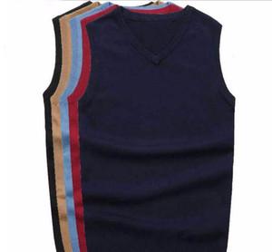 2016 новый маленький лошадь Мужские свитера жилет V-образным вырезом Джерси hombre перемычка ralphmen пуловер кашемир с длинным рукавом бренд одежды рубашки поло