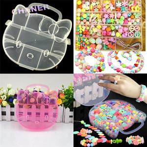 Moda caramelo caja joyero joyas Mini cajas de almacenamiento de la caja de embalaje de mini giran en caja de almacenamiento papeleras IB122