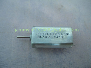 Motore libero Matsushita PPN13KA11C per auto CD CD changer singolo CD meccanismo