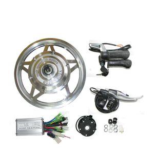 YOUR motor, 12 inç 36 V 250 W ön bütün tekerlek motoru, elektrikli bisiklet motor kiti, hub motor tekerlek
