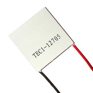 1 pc TEC1-12705 Heatsink Thermoelectric Cooler Cooling Peltier Plate Module B00205 BARD