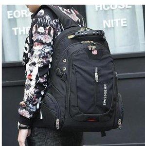 Sırt Çantaları Yeni Avrupa Seyahat Okul Kapasitesi 2017 Omuz Tasarımcısı Tote Moda Marka Büyük Sırt Çanta Adı Marka Adı Çanta NOQTG