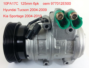 авто/c компрессор для Хундай Туксон Киа Спортейдж 10PA17C 977012E500 162502920J 977011D500 977012D600