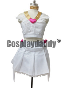 Panty Stocking con Garterbelt Panty Costume cosplay new
