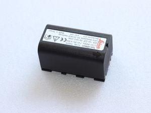 Perakende / Toptan YENI GEB221 Pil için Leica için TPS1200 Pil toplam İstasyonları GPS, ücretsiz post kargo ile