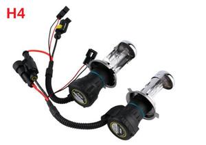 Bi Xenon H4 55W HID Glühlampe 55W Ersatz 9007 9004 h13 H4-3 Hi Lo H4 Bi Xenon H4 Bixenon-Scheinwerferlampen