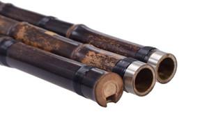 2016 bois de santal Xiao chinois flûte en bois Xiao professionnel instrument de musique traditionnelle clé Flauta G / F les trois section tonso