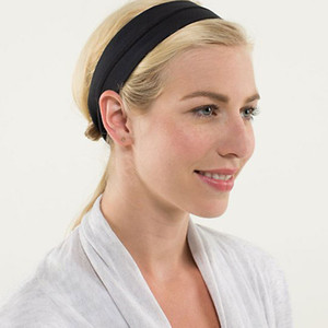 Kadın Şapkalar Yoga Spor Aktif Giyim Moda Katı Salonu Koşu Spor Hairwear Lady Kız Elastik Konfor Açık Havada Egzersiz Hairbands