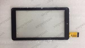 Sostituzione di vetro dell'esposizione del touch screen di marca dell'OEM nuova per 7 pollici P310 HXD-0732A1 CM