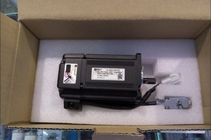 100W New Leasshine AC servo motors ACM601V36-01-2500 work 36VDC Running 3000RPM have 0.31NM Torque with 2500 encoder fit ACS806
