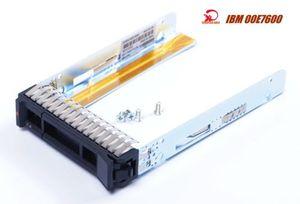 "IBM x3850 X6 M6 00E7600 L38552 2.5"" SAS SATA HDD Disk Drive Tray Caddy Schlitten"