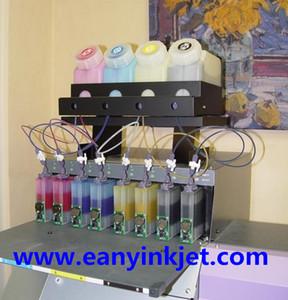 Système d'encre pour imprimante couleur 8 couleurs Mimaki Système d'encre en vrac pour imprimante grand format Roland Mutoh