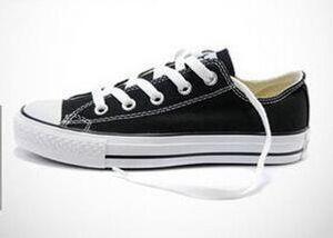DROP shipping RENBEN Classic High-Top High-Top canvas Casual scarpe da tennis sneaker Scarpe da uomo / donna canvas Size EU35-46 vendita al dettaglio